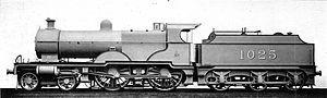 300px-Midland_Compound_1025_(Boys'_Book_of_Locomotives,_1907)